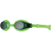 TYR Youth Swimple Goggle Smalloke/Green