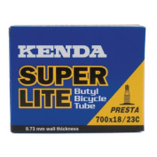 Kenda 700x18/23 80mm K-Pro Sl Presta Tube