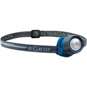 eGear eQ2 Utility Light Headlamp Blue