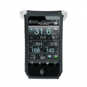 Topeak Smallartphone Drybag Iphone 5 Black