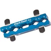 Park Tool AV-5 Axle/Spindle Vise Inserts