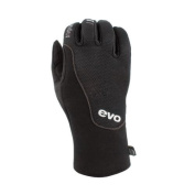 Evo Thunder Winter Cycling Gloves Black 2X