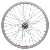 Sta-Tru 20x1.75 Rear Alloy Sil Fw 36H Wheel