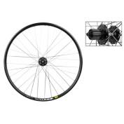 Wheel Master Wheel Rear 29 Mav Tn119 Disc Black 32 M525 Black D