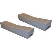 SportRack Replacement 46cm Foam Blocks for Kayak Carrier