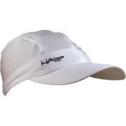 Halo Running Sport Hat White