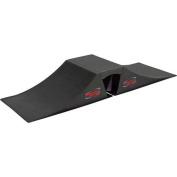 Skateboard BMX Double Ramp and Transition Kit