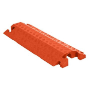 Polyurethane Heavy Duty General Purpose 1 Channel Drop Over Cable Protector