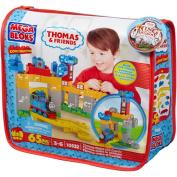 Mega Bloks Thomas and Friends Thomas Visits the Castle Building Set