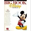 Hal Leonard The Big Book Of Disney Songs Cello