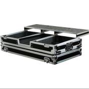 Odyssey FZGSPBM10W Remixer Turntable DJ Coffin Case 25cm