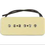Seymour Duncan STK-P1 Stacked P-90 Single-Coil Pickup Creme Neck