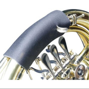 Neotech French Horn Brass Wrap Black