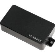 EMG H4 Passive Electric Guitar Humbucker Pickup, Black