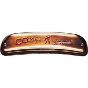 Hohner 2504/40 Comet Harmonica Key of C