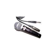 DUVALL LLC GM48 . 60cm Gemsound Mic with Plug Zinc Alloy B