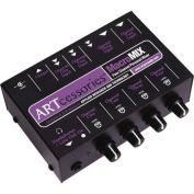 ART MacroMIX Mini Mixer