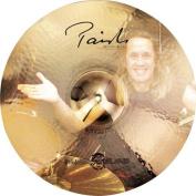 Paiste Signature Reflector Bell Ride Cymbal 60cm