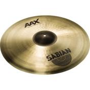 Sabian AAX Raw Bell Dry Ride Cymbal 50cm