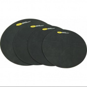 Sound Percussion Standard Drum Mute Prepack