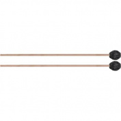 Vic Firth Robert Van Sice Rubber Core Keyboard Mallets Medium Soft