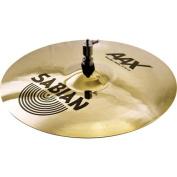 Sabian AAX Stage Hi-Hat Cymbal Top Brilliant 36cm