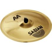 Sabian AA EL Sabor Salsa Splash Cymbal Brilliant 33cm