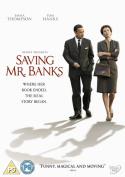 Saving Mr. Banks [Region 2]