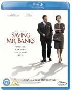 Saving Mr. Banks [Region B] [Blu-ray]