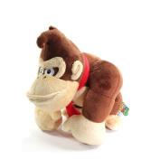 Donkey Kong - Super Mario - Plush Soft Toy