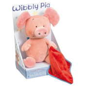 Wibbly Pig Soft Toy