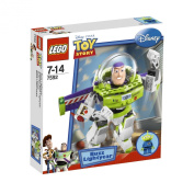 Lego Disney Pixar Toy Story Buzz Lightyear