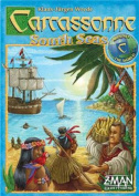 Carcassonne - South Seas - Board Game