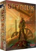 Spyrium - Board Game - 01831 - Asmodee
