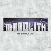 Monolith - Strategy Board Game