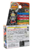 takara Tomy Beyblades Japanese Metal Fusion Battle Top Booster #bb78