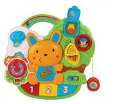 Vtech Baby Little Friendlies 2-in-1 Activity Centre