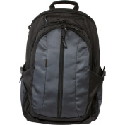 FileMate Reach Pro Series Functional Backpack, Black/Grey