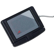 Adesso GP-160UB Easy Cat 2 Button Glidepoint Touchpad - Electromagnetic - USB