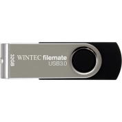 Wintec Filemate Swivel 32GB USB 3.0 Flash Drive