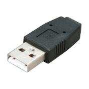 Nippon Labs A-Male to Mini B-Female USB Adapter
