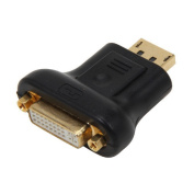 Nippon Labs Display Port Male to DVI-D Female Adapter