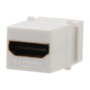 Nippon Labs HDMI Keystone Jack lnline Coupler