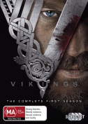 Vikings: Season 1 [Region 4]