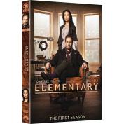 Elementary Series 1  [6 Discs] [Region 4]