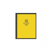 Rite in the Rain TGRR-313-MX Maxi-Spiral Notebook Level Pattern
