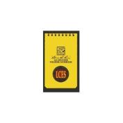 Rite in the Rain TGRR-X-461-H 7.6cm x 13cm Shirt Pocket Notebook