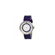 Simplify SIM0708 The 700 Watch -Purple Leather