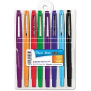 Paper Mate Flair Point Guard Felt Tip Marker Pens