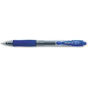 Pilot G2 Retractable Gel Ink Rollerball Pens